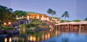 Grand Hyatt Kauai Hawaii Resort